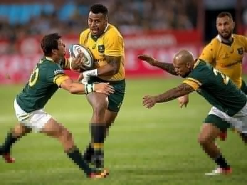 Kerevi available for NRC action