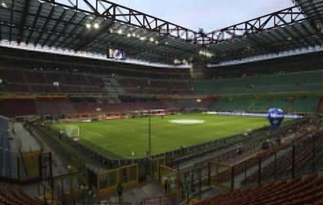 Milan's Euro Final pipe dream
