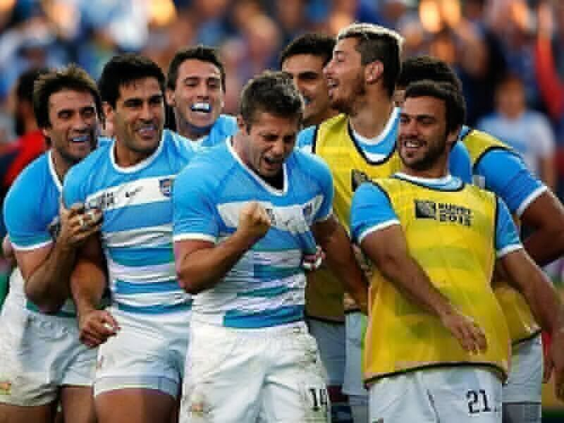Argentina wing joins French club