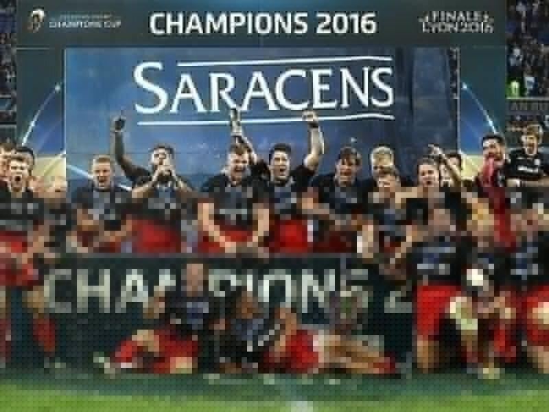 Sarries gear up to defend title