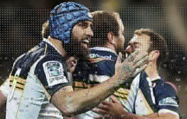 Pace over power for Brumbies