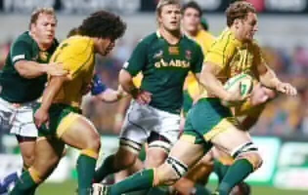 SA 'curse' strikes Higginbotham