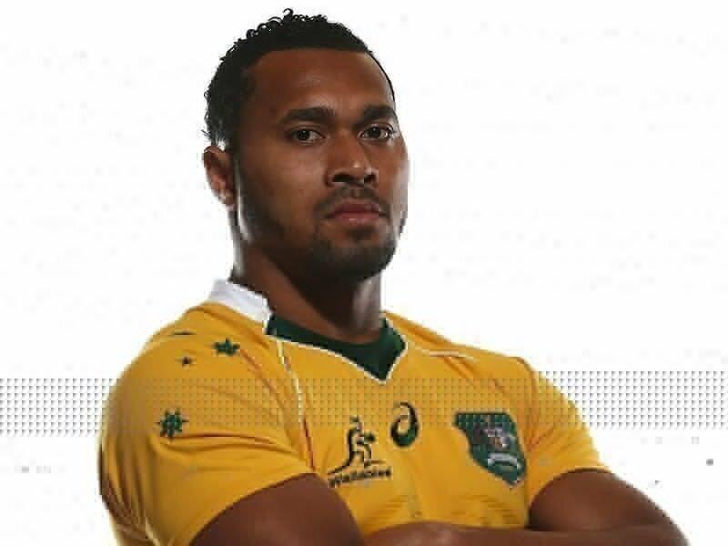 Fiji-born Naivalu in Wallabies squad