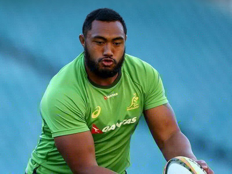 Wallabies centurion joins Premiership side