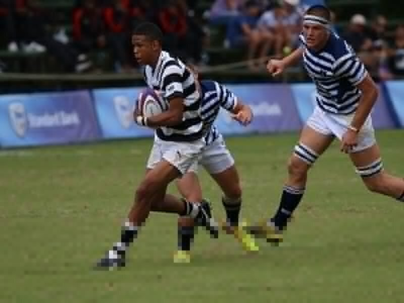Selborne far too good for Queen's