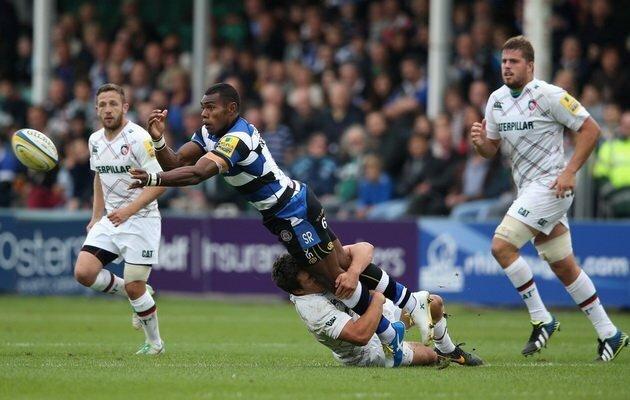 Bath hold off tenacious Tigers