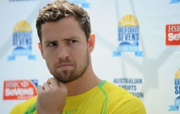 Wallaby returns to Sevens