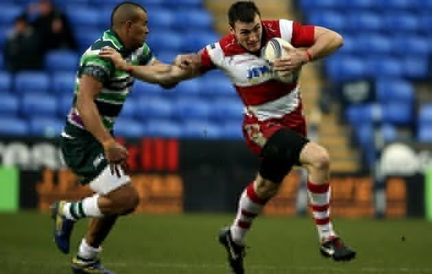 Two hat-tricks in Exiles match