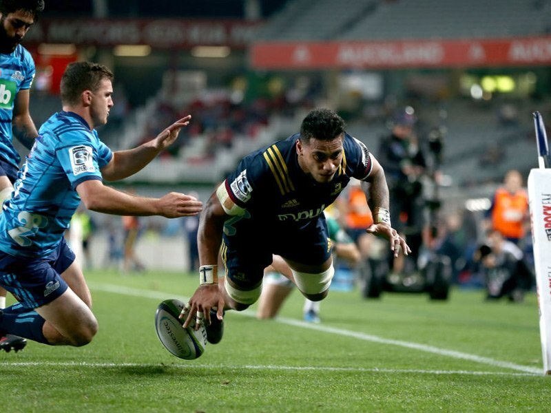 'Landers add to the Blues' woes