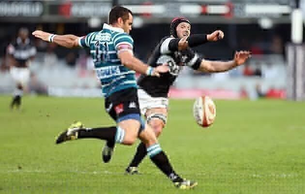 Injury time winner for Griquas