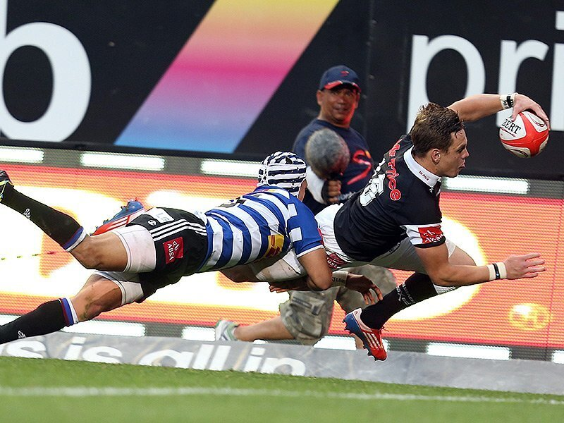 Currie Cup Finals: Results from 1939 to 2016