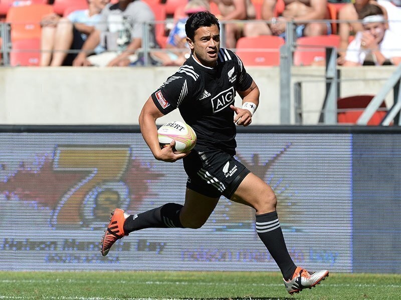 NZ Sevens star hangs up his boots
