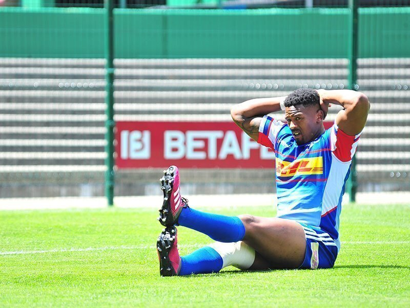 Stormers bring in Notshe for Sharks clash