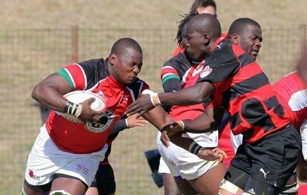 Simba bare teeth on debut