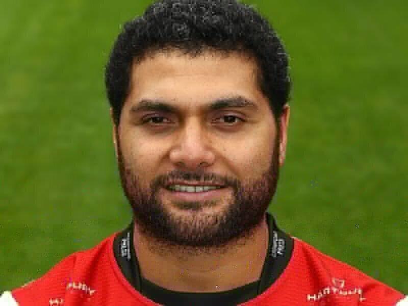 Tigers swoop for Tongan star