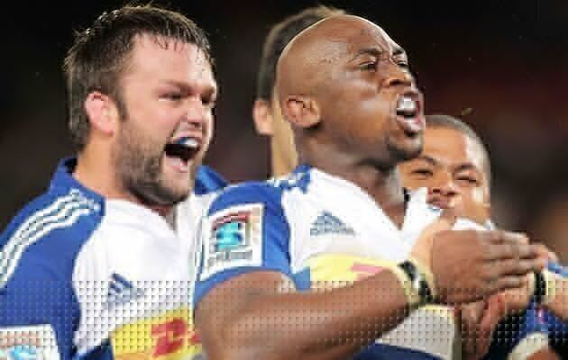 Stormers: Attitude won the day