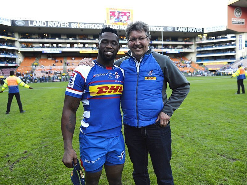 Stormers optimistic about their captain