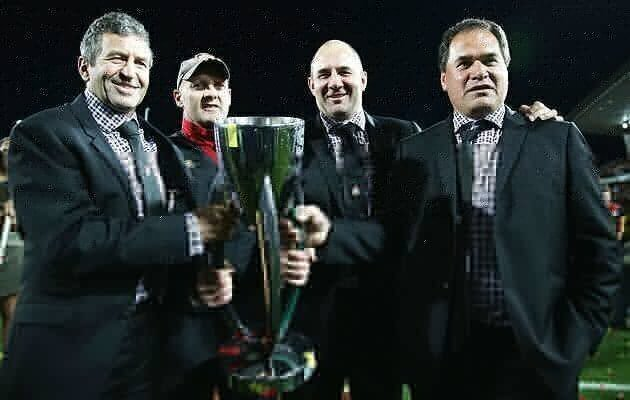 Chiefs coaches win game of 'chess'