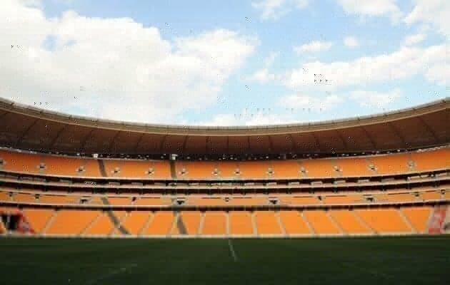 Soweto's 'cheap' seats