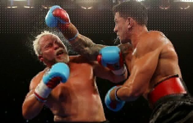 Sonny Bill stripped of boxing belts