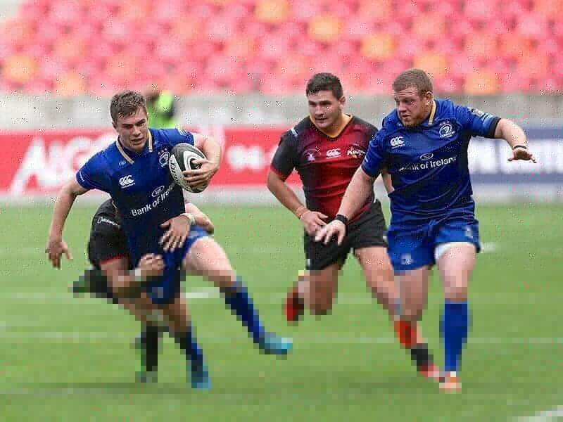 Leinster too classy for Kings
