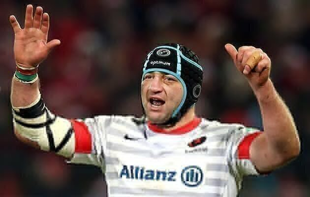 Bulls 'teach' Sarries captain to coach