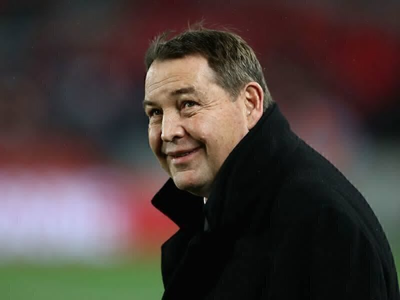 Hansen: Rugby is 'just a game'