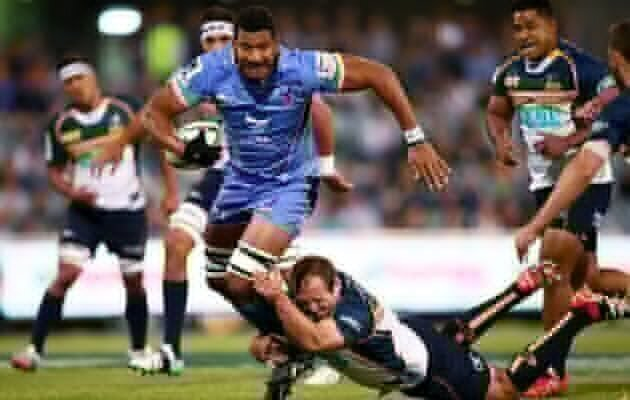 Mafi Forces his way home