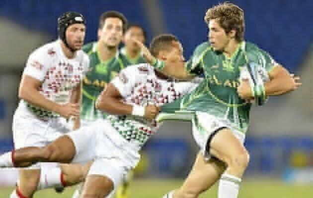 Gold Coast: NZ & SA unbeaten