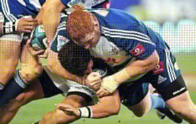 One-week ban for Stormers prop