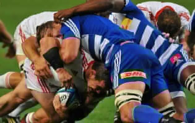 Stormers take a few 'steps back'