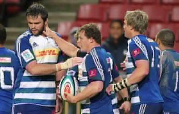 stormers game today what time