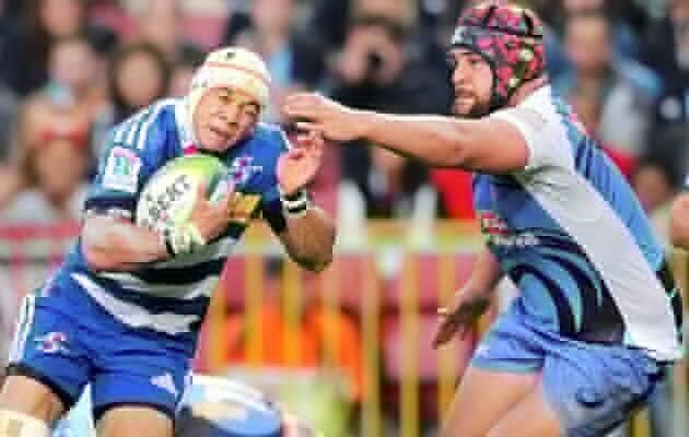 Stormers dent Force's play-off dream