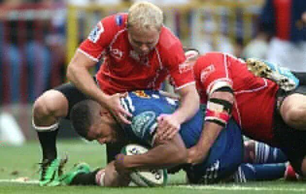 New Stormers smash toothless Lions