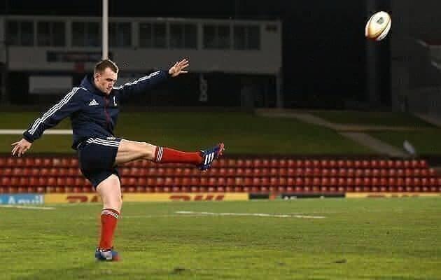 Hogg set to miss November Tests