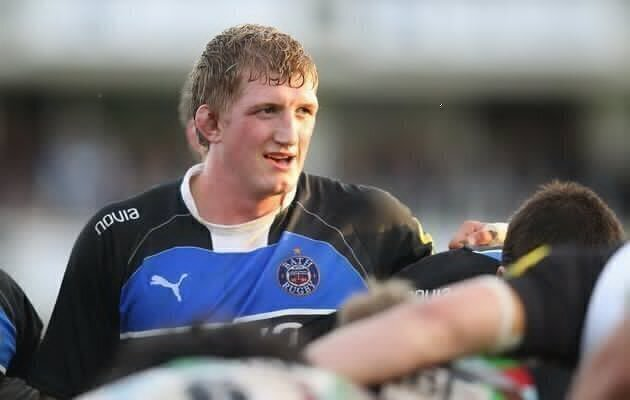 Hooper retains Bath captaincy