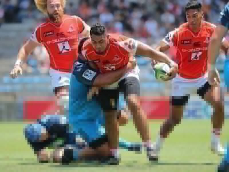 Sunwolves outplay sloppy Blues in hot Tokyo
