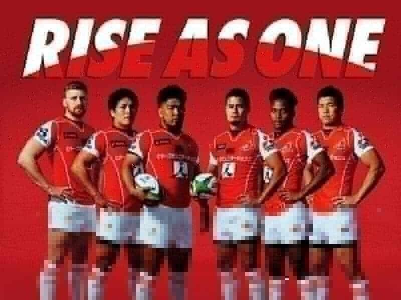 Sunwolves see off Top League All Stars