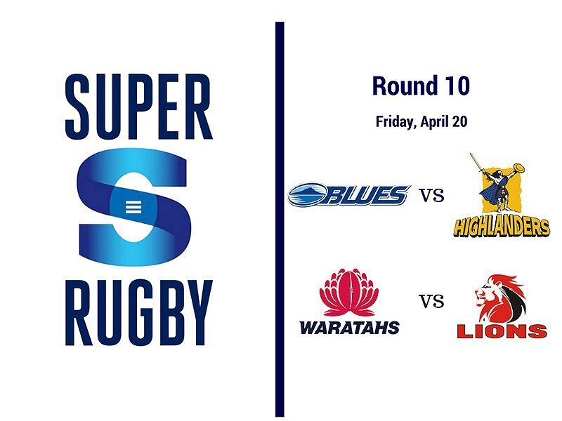PREVIEW: Super Rugby, Round 10 - Part One