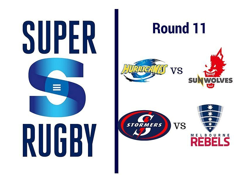 PREVIEW: Super Rugby, Round 11 - Part One