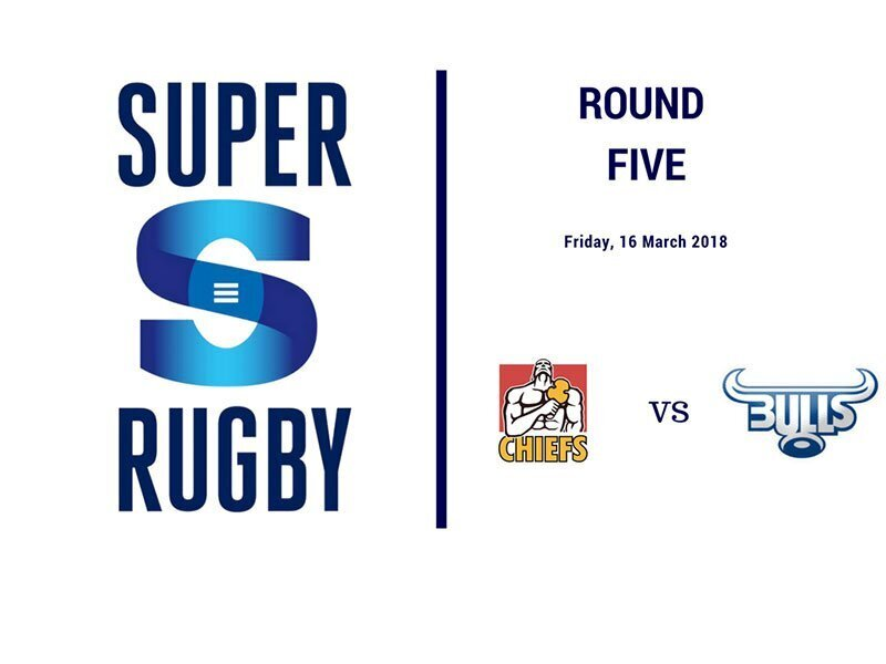 PREVIEW: Super Rugby, Round Five - Part One
