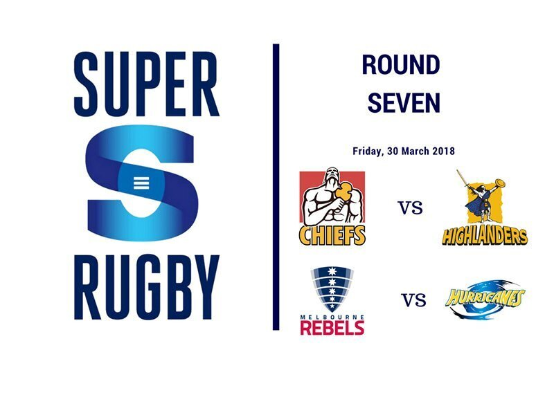 PREVIEW: Super Rugby, Round Seven - Part One