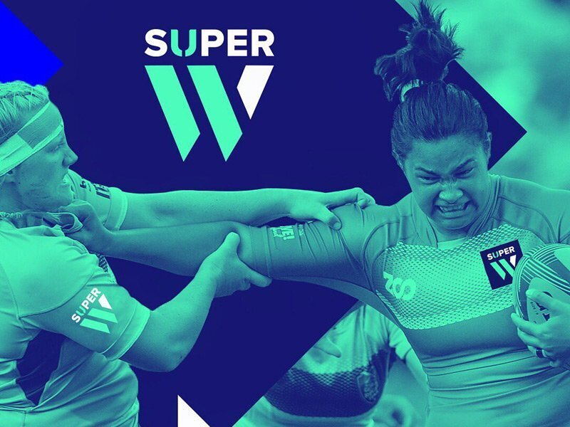 New rugby union competition for women in Australia