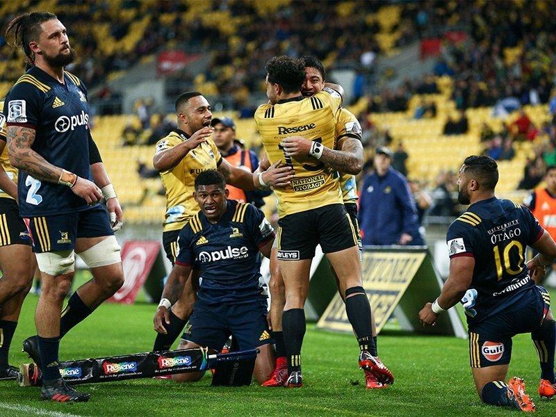 Any Given Saturday: How competitive is Super Rugby?