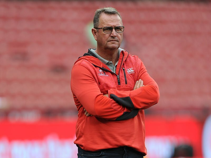 Wholesale changes for Lions
