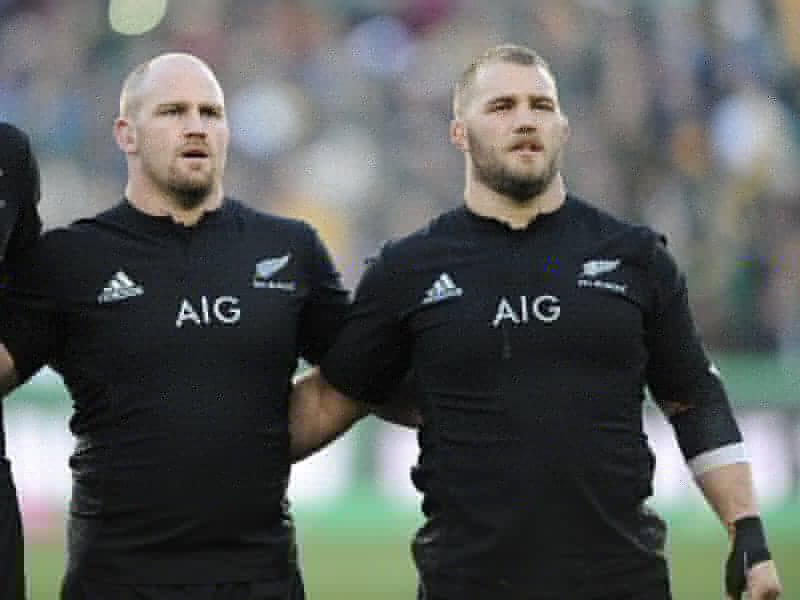 Pumas Pain In The Neck For All Blacks - Argentina | Rugby365