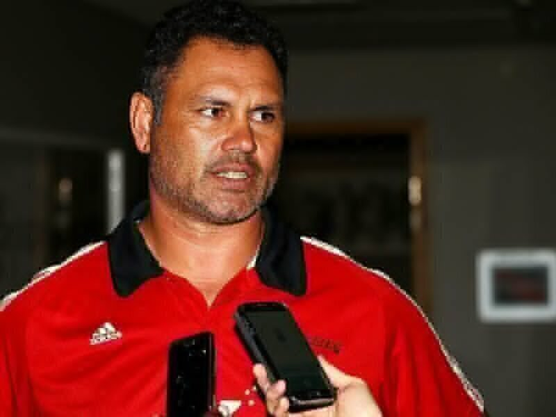 All Black joins Chiefs coaching team
