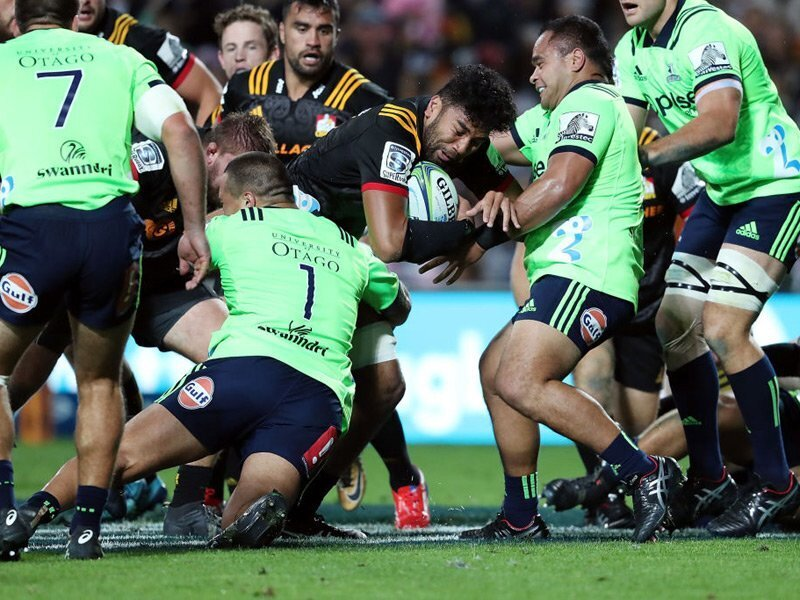 Chiefs suffer another season-ending injury
