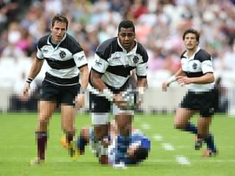 Australasians are the first BaaBaas