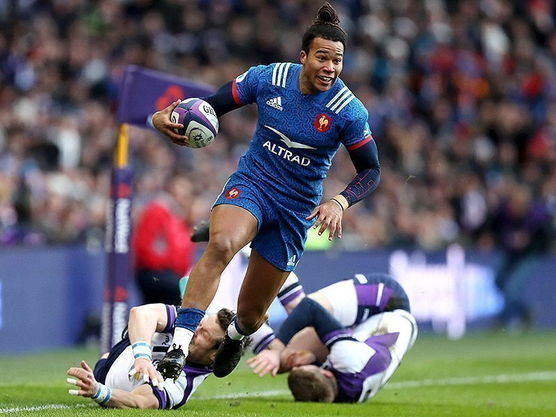 Massive blow as France lose star wing